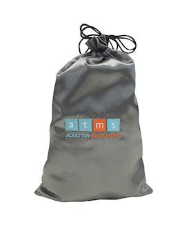 ATMS Padded Large Toy Storage Bag