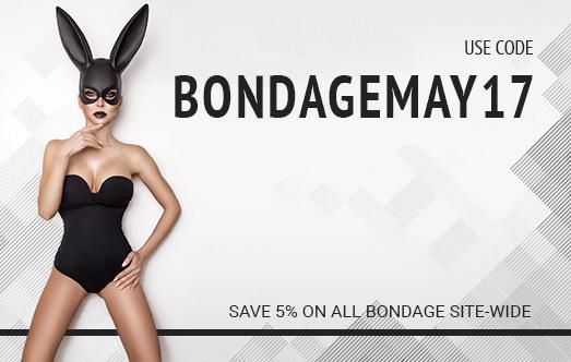Bondage save partner